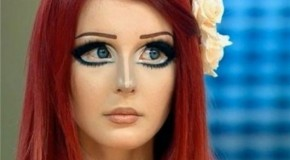 25 Creepy Real Life Doll Girls