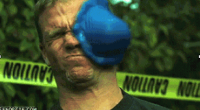 8 GIFs that Prove Everything is Funnier in Slo-Mo.
